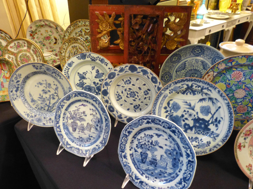 2016 Antique Summer Expo